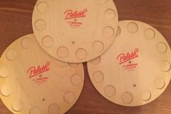 Paletti палитра для логопедических занятий