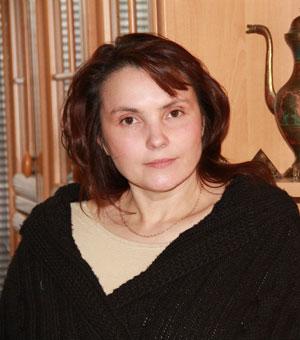 Логопед-дефектолог Любовь Аркадьевна, Центр Речи Какруша