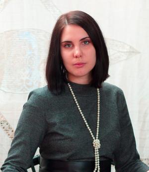 София Анасовна
