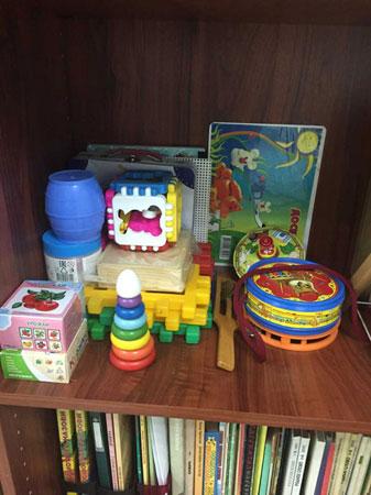 Занятия дефектолога при аутизме