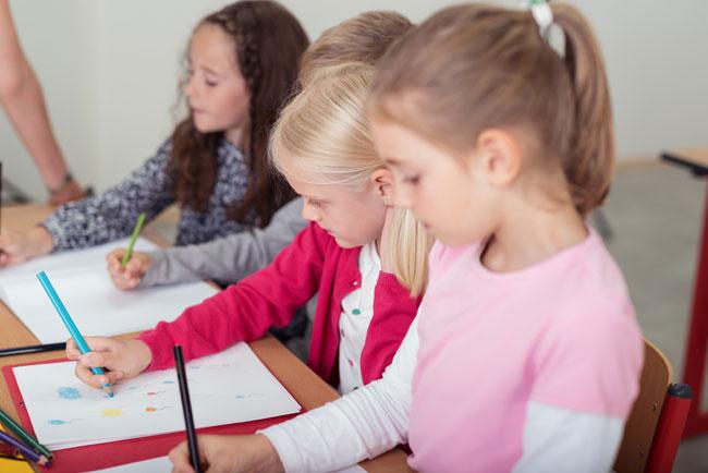 Развивающие занятия для дошкольников
