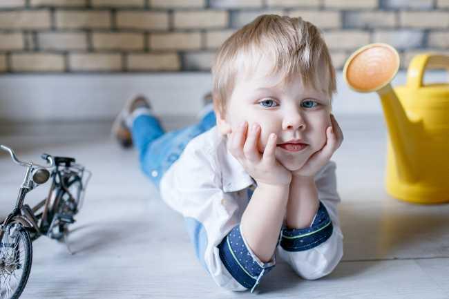 12 причин: почему ребенок не говорит