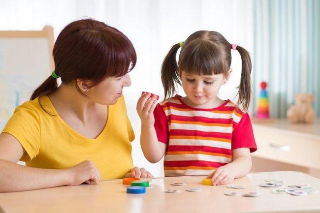 Консультации детского психолога для родителей