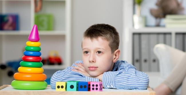 Ребенок переживает развод родителей