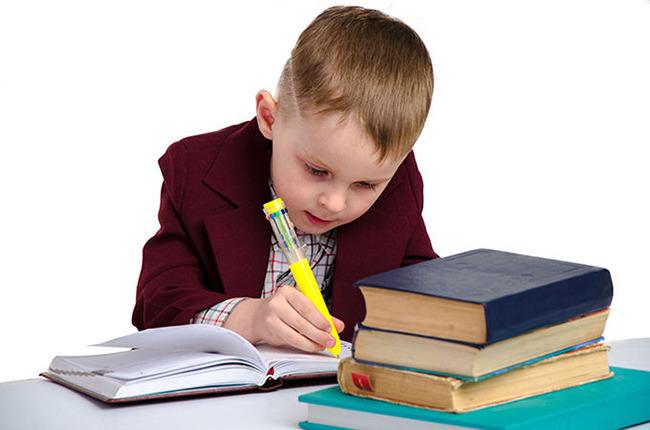 учимся писать грамотно при ОНР