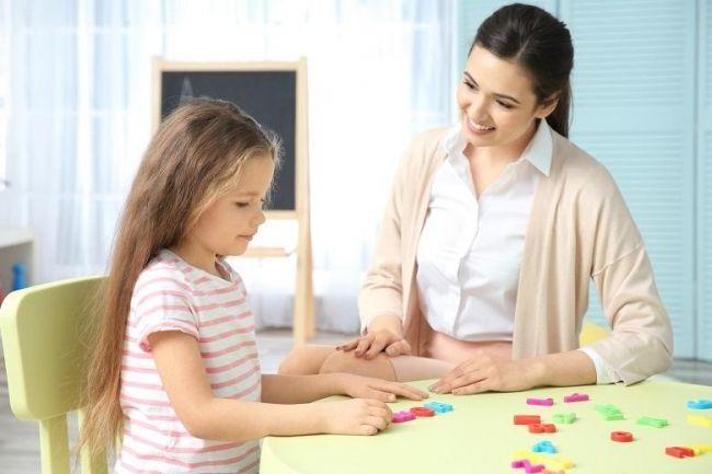 Задания для детей с ОНР