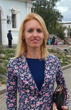 Нейропсихолог Кременецкая Мария Александровна