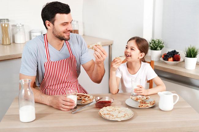 Методика «Представления об идеальном родителе». Самые лучшие родители