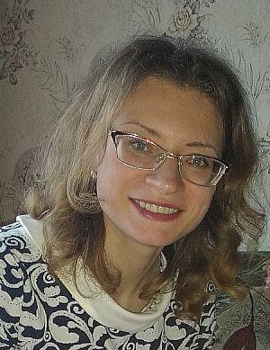 Давыдова Елена Борисовна